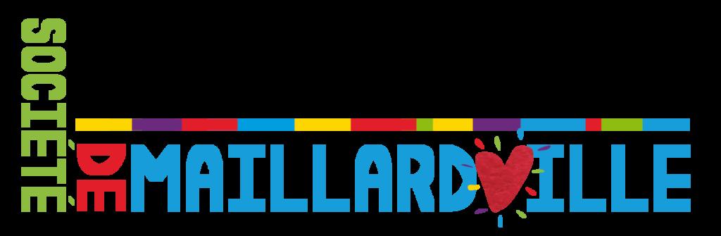 SF Maillardville Logo
