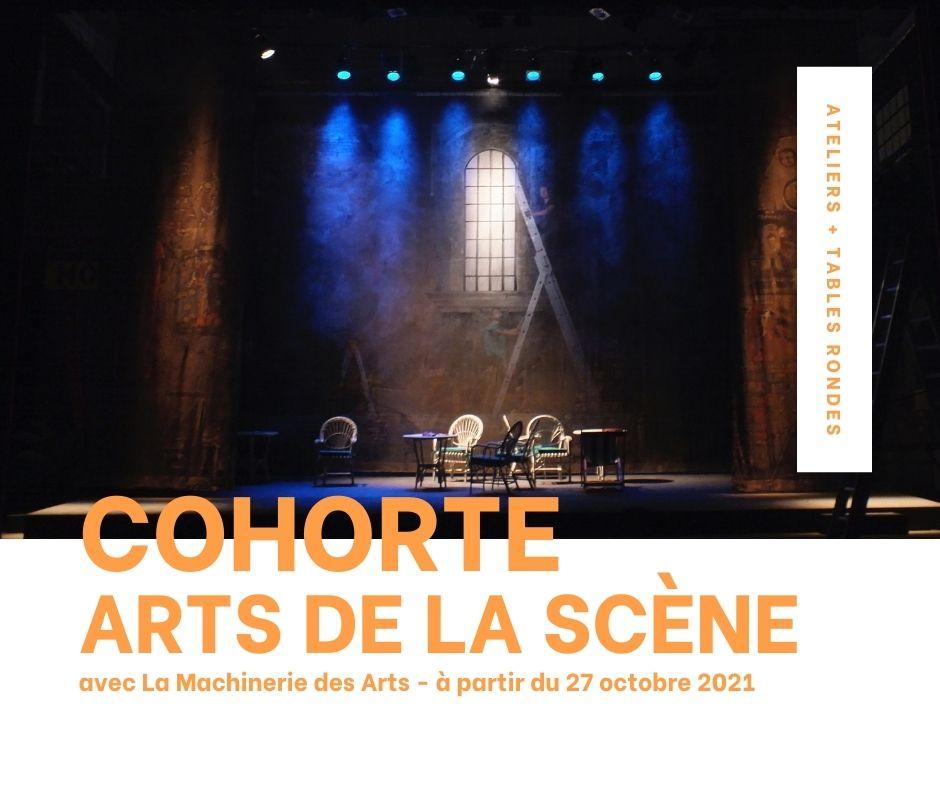 arts-scene-site-web