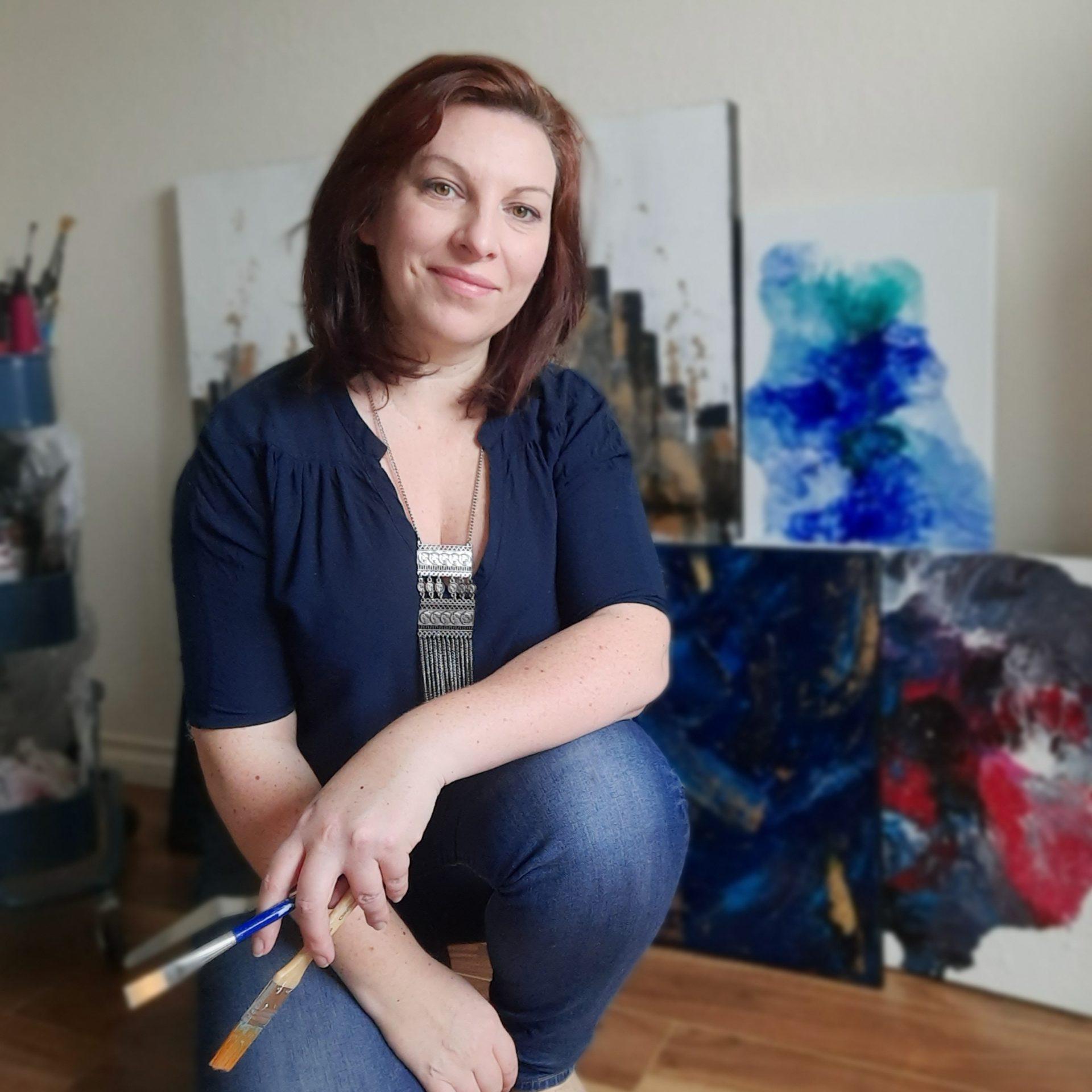 Julie Breheret_2021 - julie Breheret