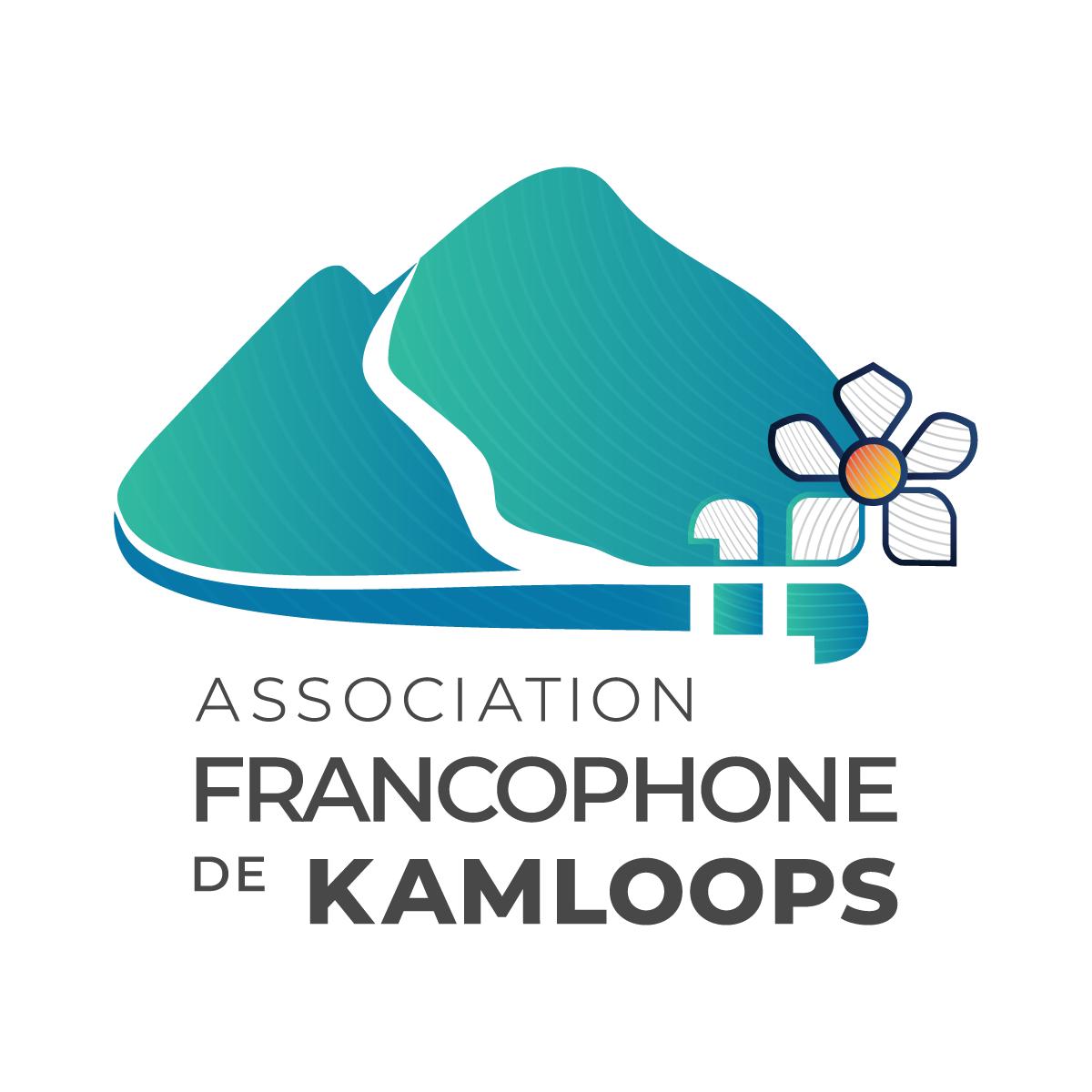 Logo AF Kamloops