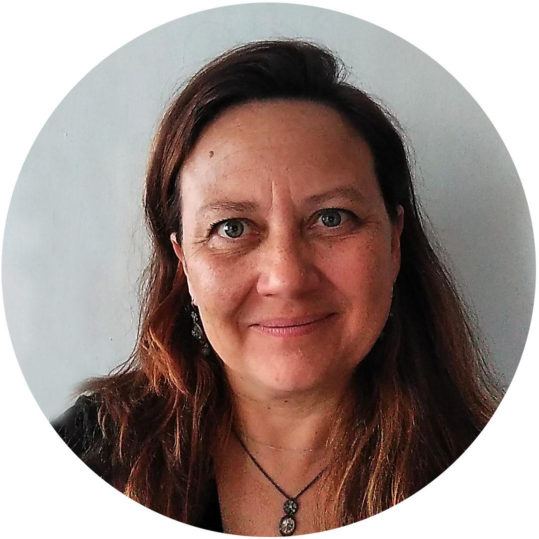 Muriel Marc